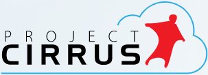 project Cirrus logo